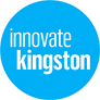 Innovate Kingston logo